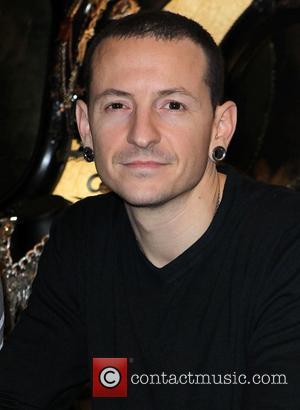 Chester Bennington, Las Vegas, Linkin Park and Tattoo