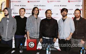 Linkin Park, Las Vegas and Tattoo