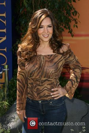 Maria Canals-Barrera World Premiere of Disney's The Lion King 3D held at the El Capitan Theatre Hollywood, California - 27.08.11