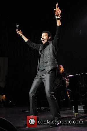 Lionel Richie, Hard Rock Hotel And Casino