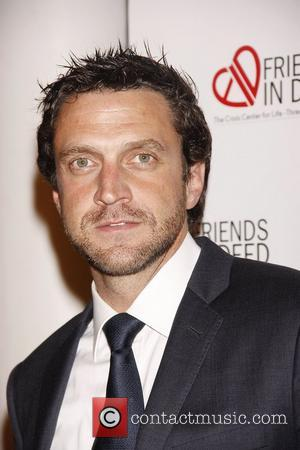 Raul Esparza  The Friends In Deed benefit entitled 'A Little Jurassic Treasure Hunt' held at the American Museum of...