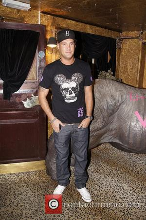 Calum Best,  at the Live Like A VIP - website launch party held at Spearmint Rhino. London, England -...