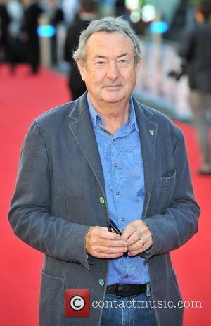 Nick Mason UK Premiere of 'George Harrison: Living In The Material World' at BFI Southbank - Arrivals London, England -...