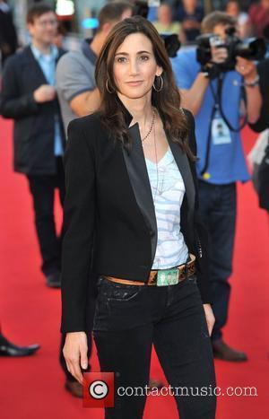 Nancy Sorrell George Harrison UK film premiere held at the BFI Southbank - Arrivals. London, England - 02.10.11