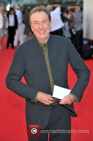 Eric Idle George Harrison UK film premiere held at the BFI Southbank - Arrivals. London, England - 02.10.11