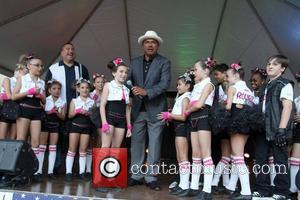 George Lopez and The Rage Of So you think you can dance,  The Lopez Foundation celebrates 4th of July...
