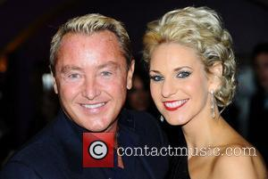 Michael Flatley and Lord Of The Dance