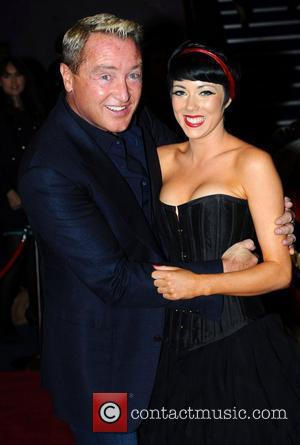 Michael Flatley, Ciara and Lord Of The Dance