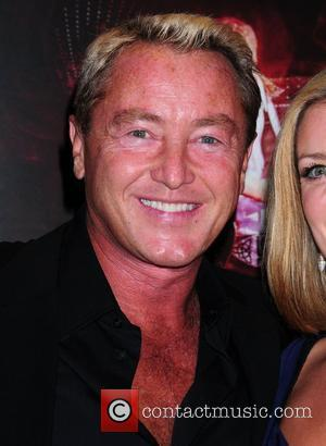 Michael Flatley The New York Premiere of Michael Flatley's 'Lord Of The Dance 3D' at AMC Loews Lincoln Square New...