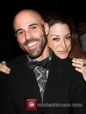 Ed Baker and Vivian Eisenstadt