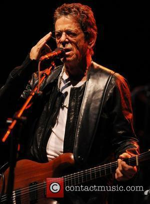 Hammersmith Apollo, Lou Reed