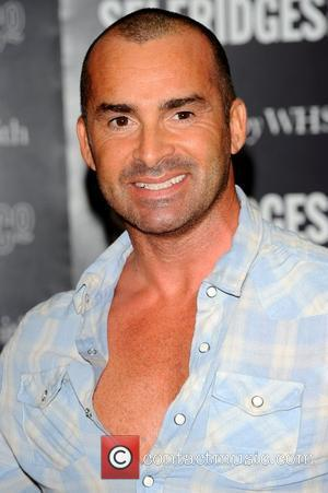Louie Spence and Selfridges