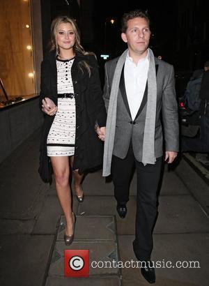 Holly Valance, Bond, Elton John and Louis Vuitton