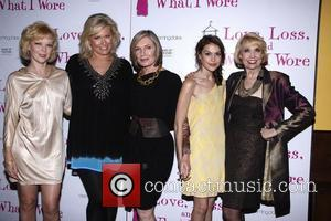 Emily Bergl and Susan Sullivan