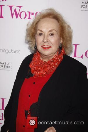 Doris Roberts The two year anniversary of the Off-Broadway production of 'Love, Loss and What I Wore' held at B....