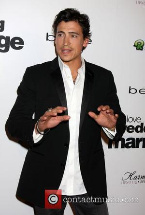 Andrew Keegan Embroiled In Police Dispute