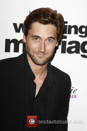 Ryan Eggold Los Angeles Premiere of Love, Wedding, Marriage held at Pacific Design Center  Los Angeles, California - 17.05.11