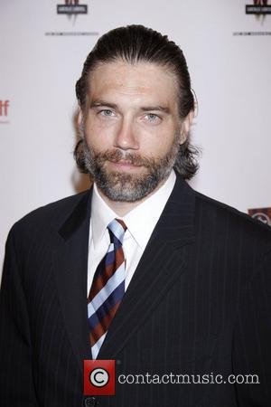 Anson Mount The 26th Annual Lucille Lortel Awards held at NYU Skirball Center - Arrivals New York City, USA -...