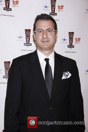Jon Robin Baitz The 26th Annual Lucille Lortel Awards held at NYU Skirball Center - Arrivals New York City, USA...