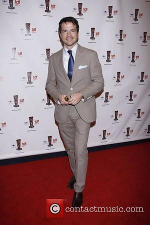 Matthew Settle The 26th Annual Lucille Lortel Awards held at NYU Skirball Center - Arrivals New York City, USA -...