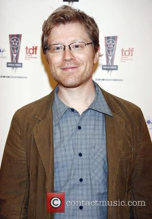 Anthony Rapp The 26th Annual Lucille Lortel Awards held at NYU Skirball Center - Press Room New York City, USA...