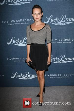 Carla Gallo Lucky Brand celebrates a new movement in denim to benefit Art of Elysium held at Eveleigh in West...