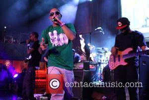 Ludacris, Belasco and Scarface