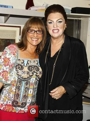 Patti Lupone and Tyne Daly