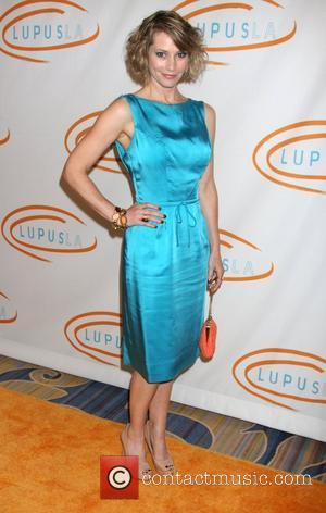 Meredith Monroe  The 11th Annual Lupus LA Orange Ball at the Beverly Wilshire Hotel - Arrivals Los Angeles, California...