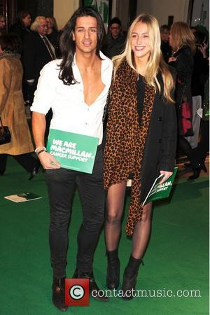 Guests, Brooke Vincent and London Palladium