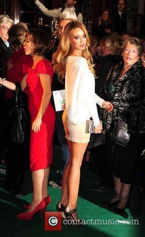 Lauren Pope and London Palladium
