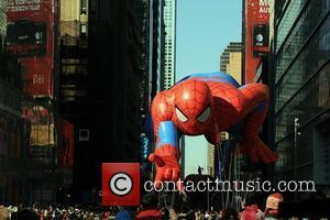 Spider-man Stuntman Sues