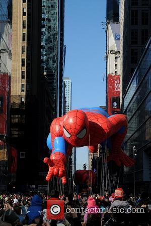 Spidey Sets Broadway Box Office Record