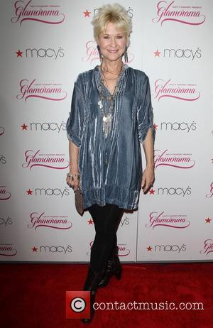 Dee Wallace Stone Macy's Passport Presents Glamorama 2011 held at The Orpheum Theatre - Arrivals Los Angeles, California - 23.09.11
