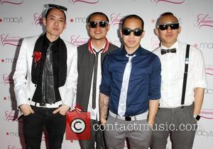 Far East Movement and Macy's