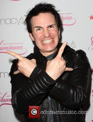 Hal Sparks Macy's Passport Presents Glamorama 2011 held at The Orpheum Theatre - Arrivals Los Angeles, California - 23.09.11