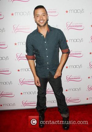 Jai Rodriguez Macy's Passport Presents Glamorama 2011 held at The Orpheum Theatre - Arrivals Los Angeles, California - 23.09.11