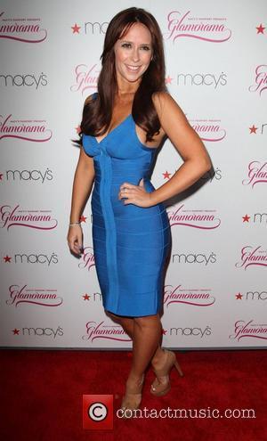 Jennifer Love Hewitt and Macy's