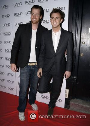 Francis Boulle 'The Chelsea Girls Party' at Bond club starring the cast of E4's reality show 'Made In Chelsea' -...