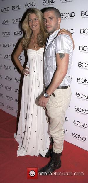 Shayne Ward And Cheska Hull 'The Chelsea Girls Party' at Bond club starring the cast of E4's reality show 'Made...