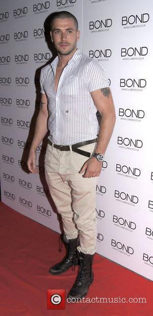 Shayne Ward 'The Chelsea Girls Party' at Bond club starring the cast of E4's reality show 'Made In Chelsea' -...