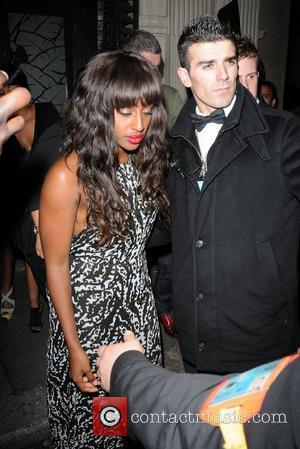 Alexandra Burke 'Favourite For West End Bodyguard Role'