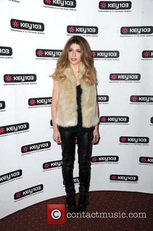 Nicola Roberts Meeting With U.k. Officals To Discuss Bullying
