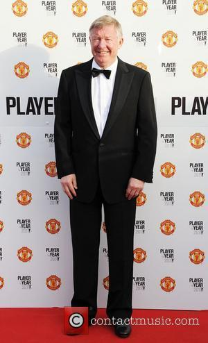 Sir Alex Ferguson Manchester United Annual Player of the Year Awards held at Old Trafford Football Ground - Arrivals...