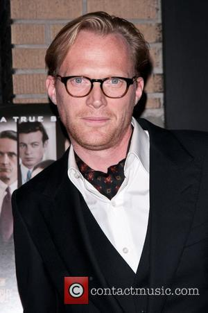 Paul Bettany  'Margin Call' New York Premiere  New York CIty, USA - 17.10.11