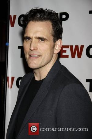 Matt Dillon Films Fishy Comedy Sketch