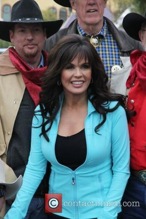 Marie Osmond and Las Vegas