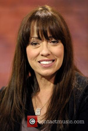 Mackenzie Phillips appearing on CTV's 'The Marilyn Denis Show' to promote her latest movie 'Peach Plum Pear' Toronto, Canada -...