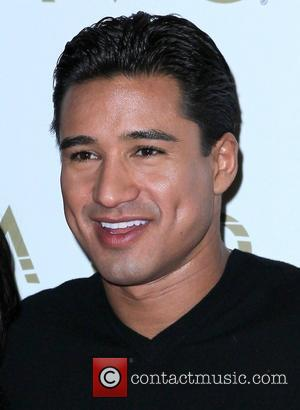Mario Lopez Enjoying Life As A Parent