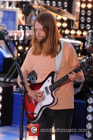 NBC, Maroon 5